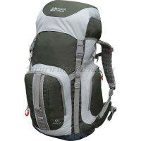 Рюкзак Дельта 60 V2 серый/олива