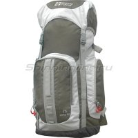 Рюкзак Дельта 75 V2 серый/олива