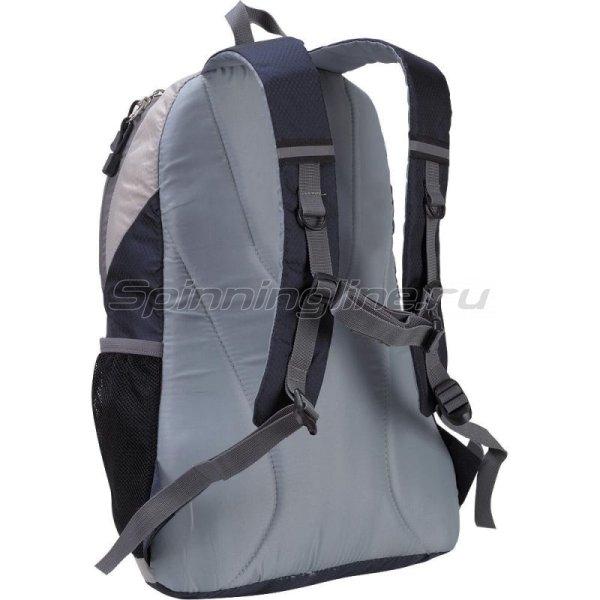 Рюкзак Клауд 20 серый/черный -  2