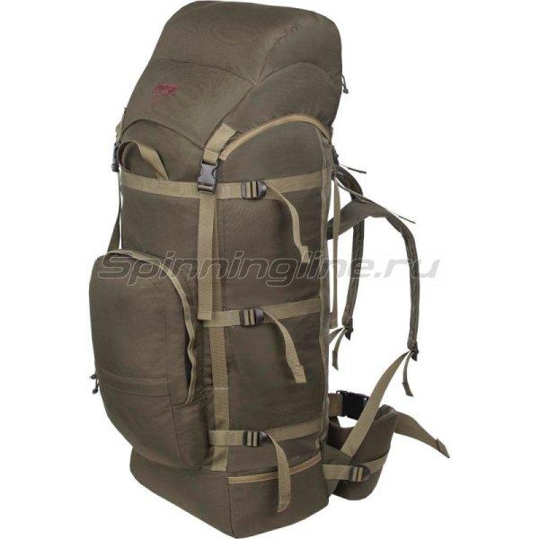 Рюкзак Медведь 80 V2 хаки -  1