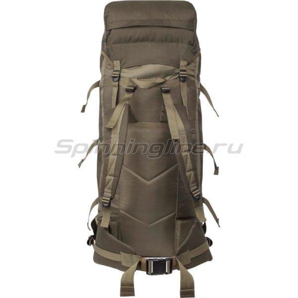 Рюкзак Медведь 80 V2 хаки -  2