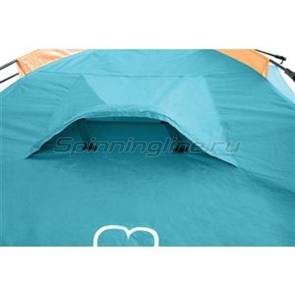 Greenell - Палатка туристическая Дингл Лайт 3 - фотография 2