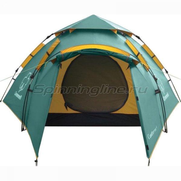 Greenell - Палатка туристическая Каслрей 4 - фотография 1