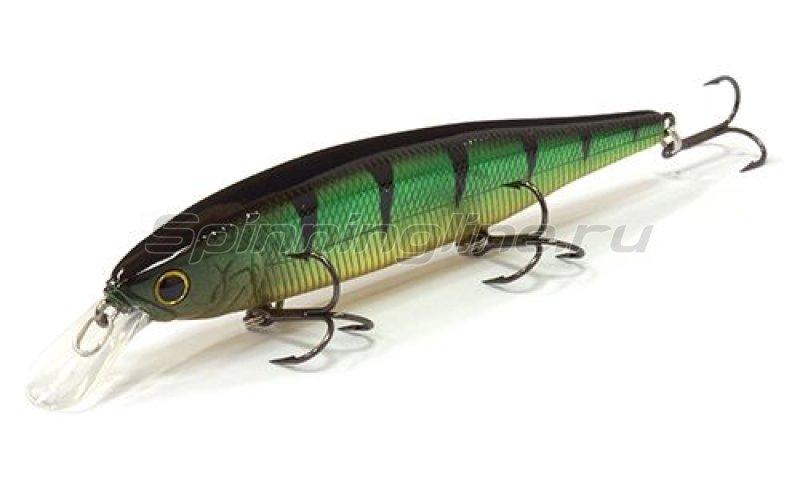 Воблер Flash Pointer 115MR Aurora Green Perch 280 -  1