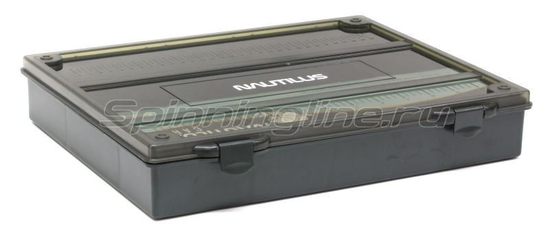 Коробка Nautilus Carp Main Box - фотография 1