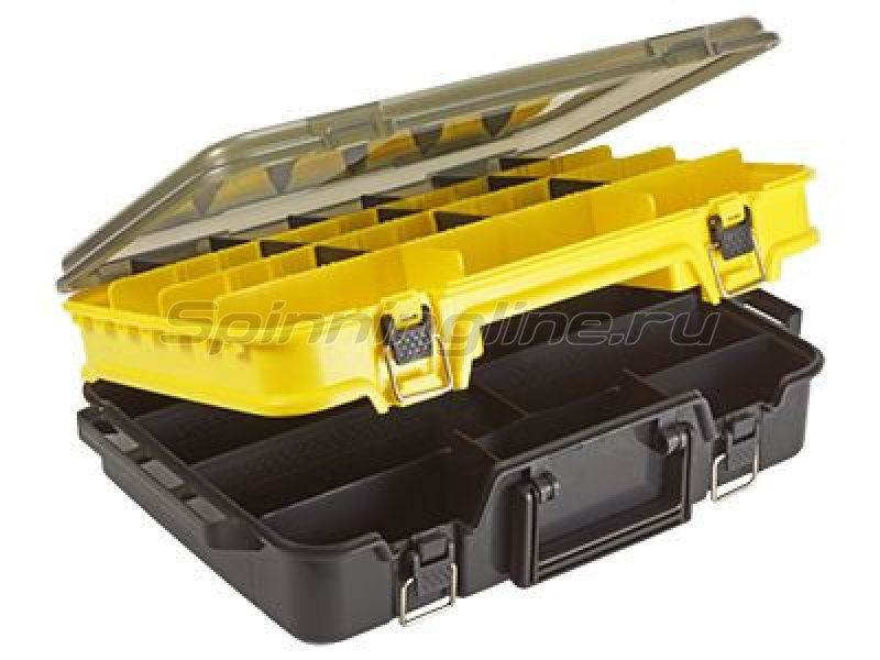 Коробка Nautilus TB-3007 double layer tackle box - фотография 1