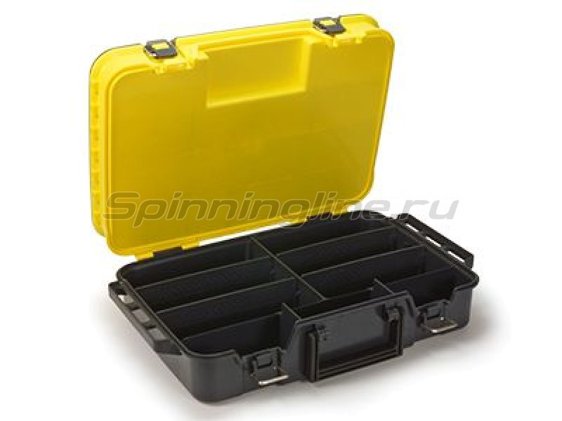 Коробка Nautilus TB-3007 double layer tackle box - фотография 2