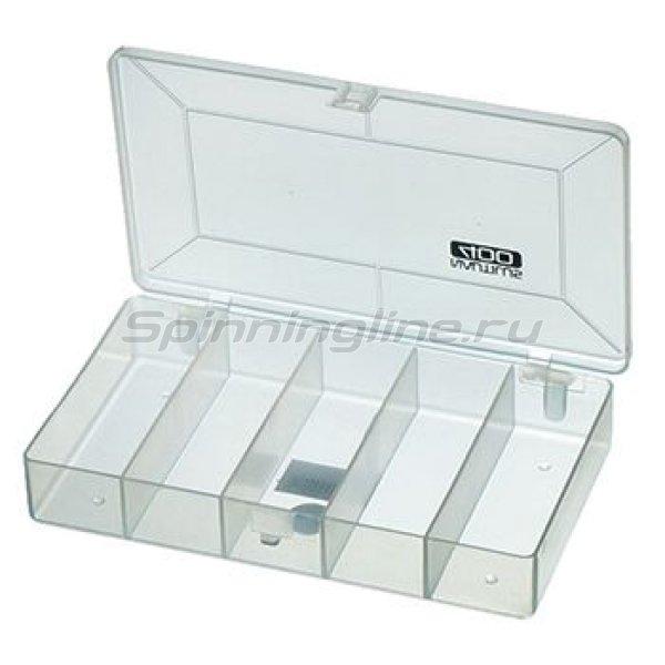 Коробка Nautilus TB-400 small box -  1
