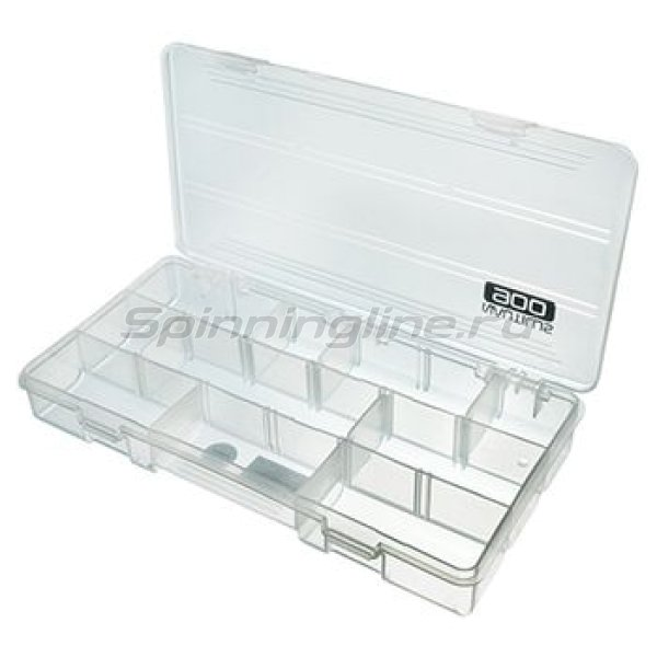 Коробка Nautilus TB-900 adjustable tackle box - фотография 1