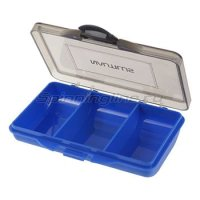 Коробка Nautilus TB-CSB3 smart divider box small blue-grey