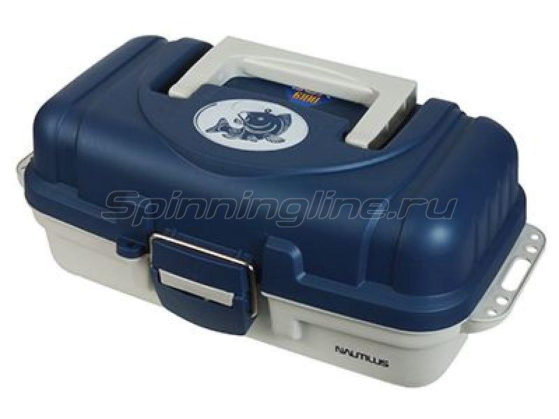 Ящик Nautilus TB-6100 blue-grey - фотография 1