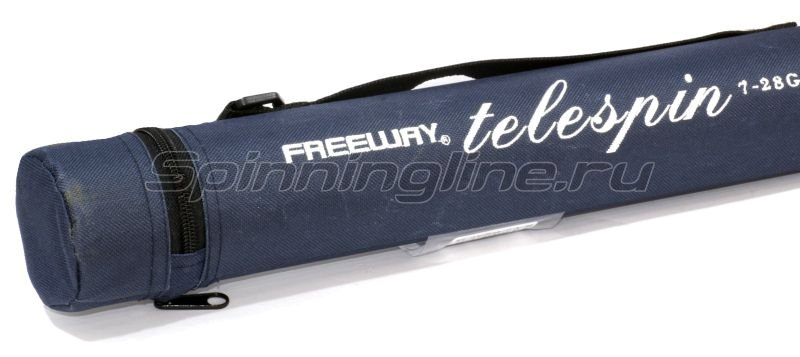 Спиннинг Tele Spin 240 -  2