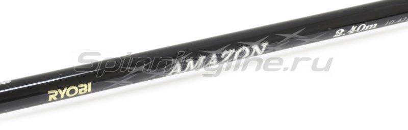 RYOBI - Спиннинг Amazon 210 - фотография 4