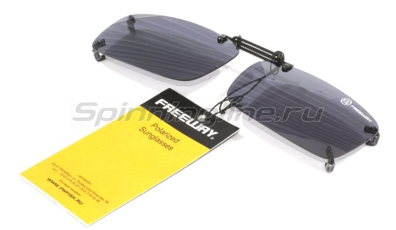 Накладки на очки Freeway C-1061-S15 -  1