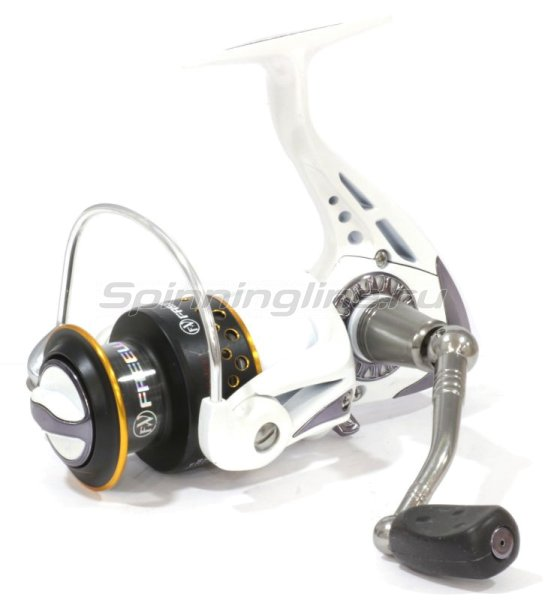 Катушка Black Fish YF10F -  1