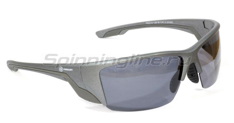 Очки Freeway Y58-S15 серый -  3