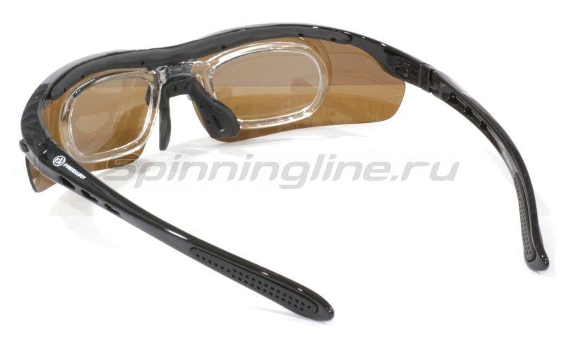 Очки Freeway XQ109-B15 коричневый -  2