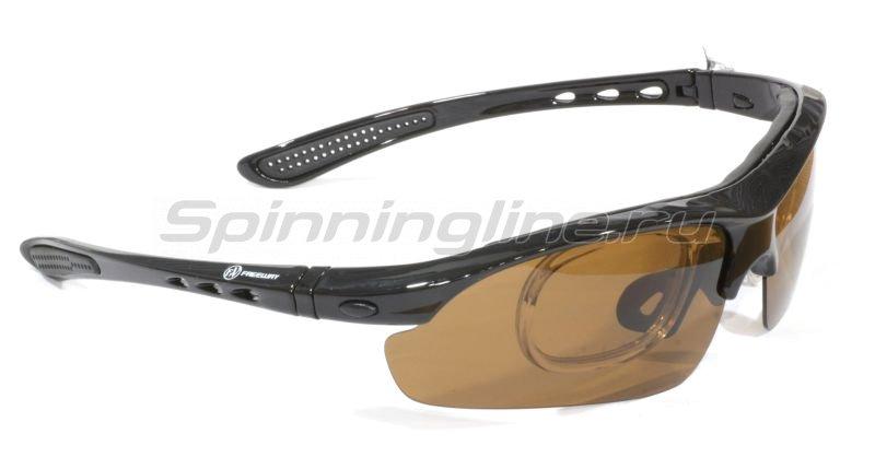 Очки Freeway XQ109-B15 коричневый -  3