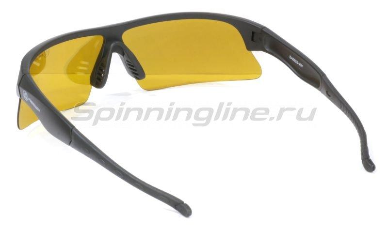 Очки Freeway SA0655-YW black желтый - фотография 2