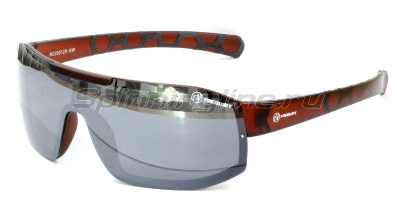 Очки Freeway R020012X-SW серый -  1