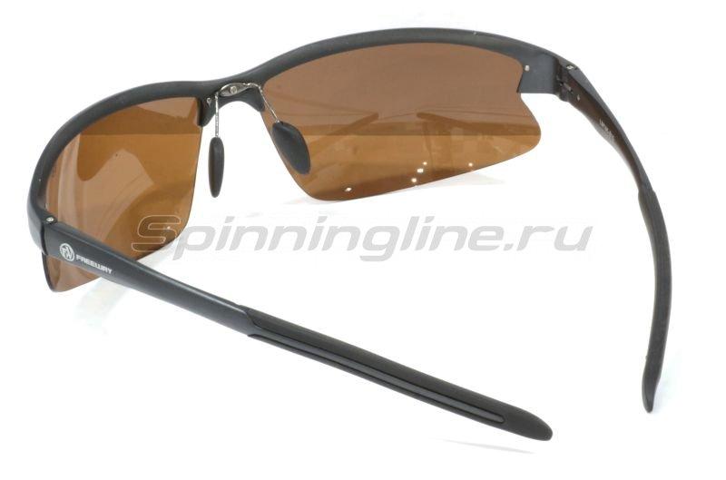 Очки Freeway LM195-B15 коричневый -  2