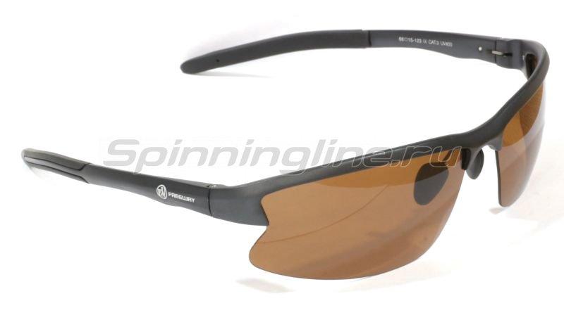 Очки Freeway LM195-B15 коричневый -  3