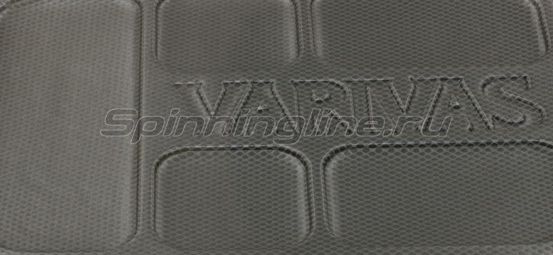 Сумка Varivas Tackle Bag VABA-08 36см green camouflage -  2