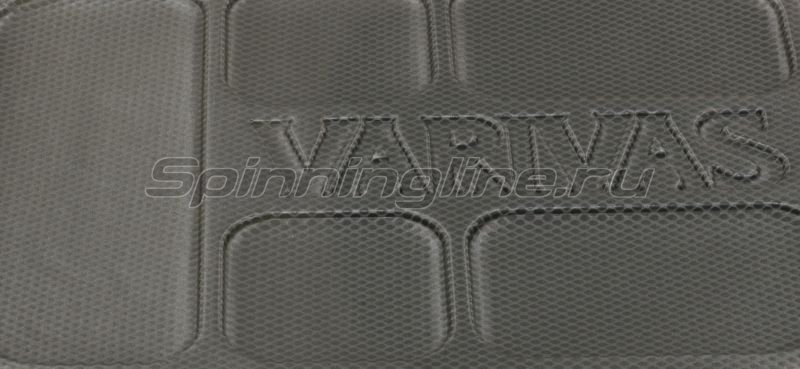 Сумка Varivas Tackle Bag VABA-08 40см white - фотография 2