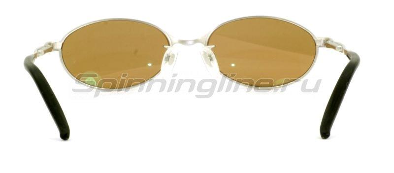 Очки Varivas Equal VE-001 raster brown - фотография 6