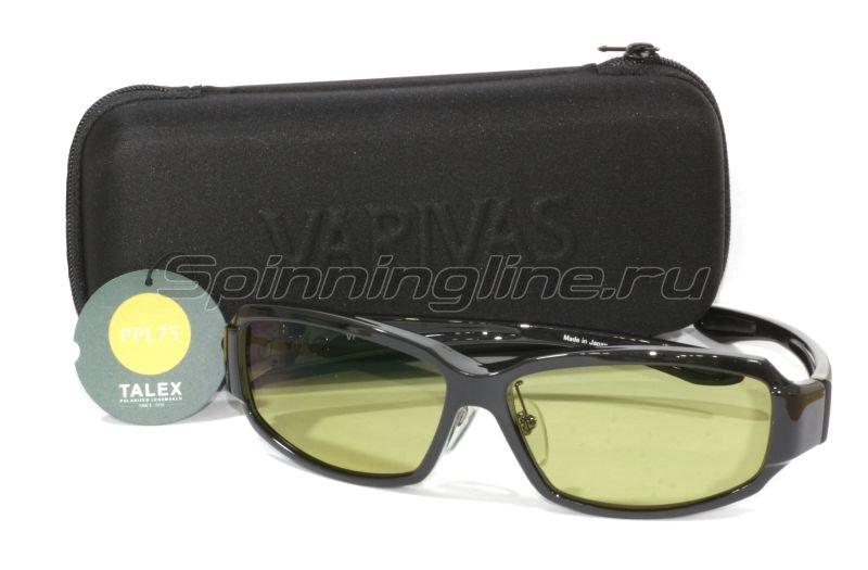Очки Varivas Xrossfeel VF-001 ease green -  1