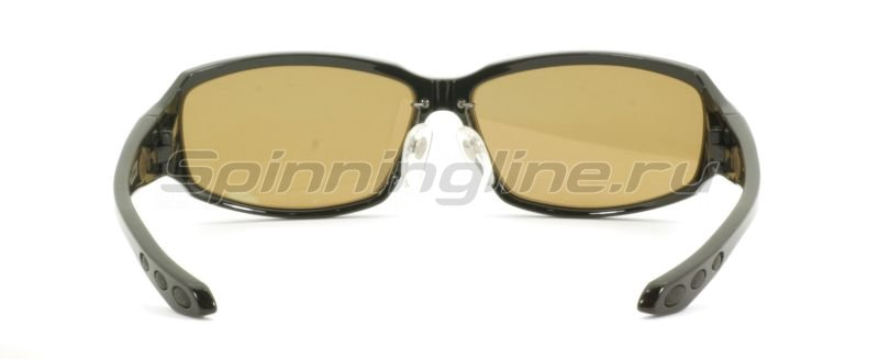 Очки Varivas Xrossfeel VF-001 raster brown -  3