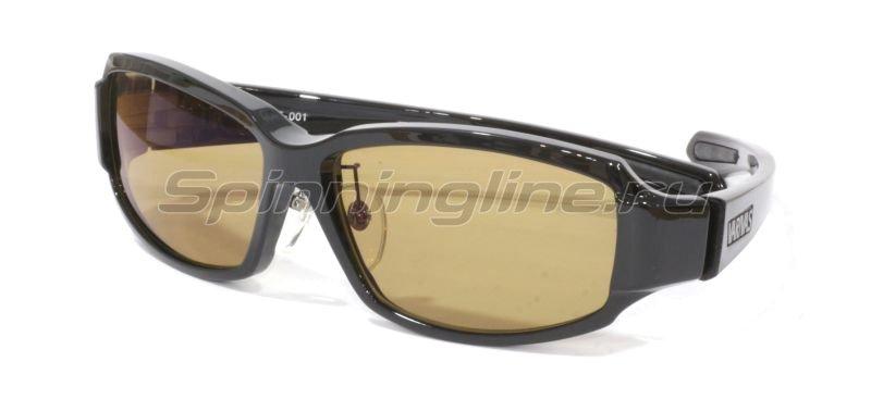 Очки Varivas Xrossfeel VF-001 raster brown -  7