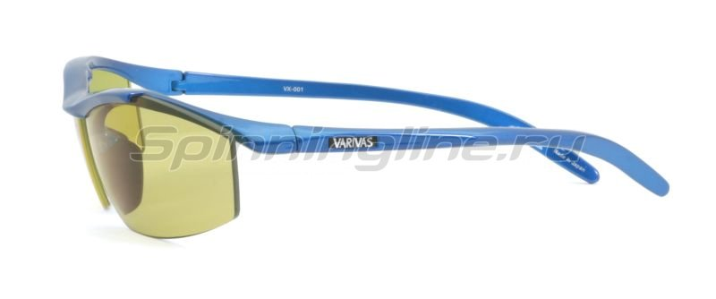 Очки Varivas Xtrust VX-001 ease green - фотография 8