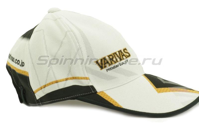 Кепка Varivas Dry Cap Gold -  2
