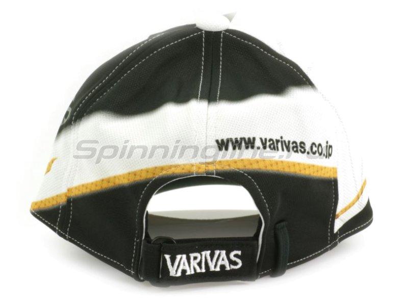Кепка Varivas Dry Cap Gold -  3
