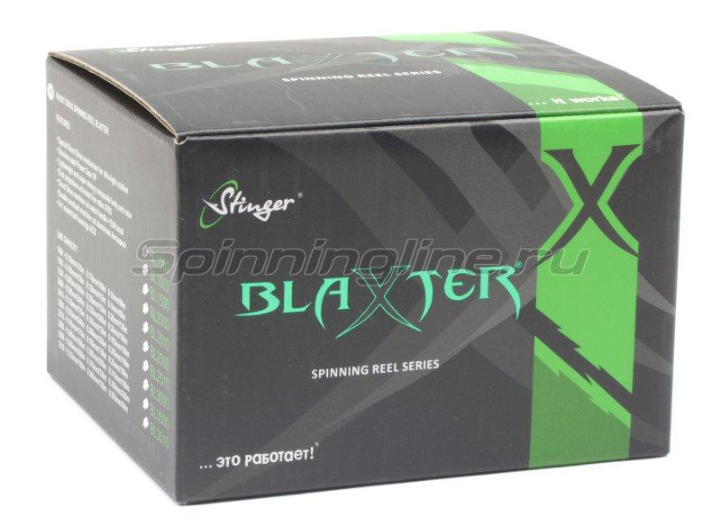 Stinger - Катушка Blaxter 1500 - фотография 9