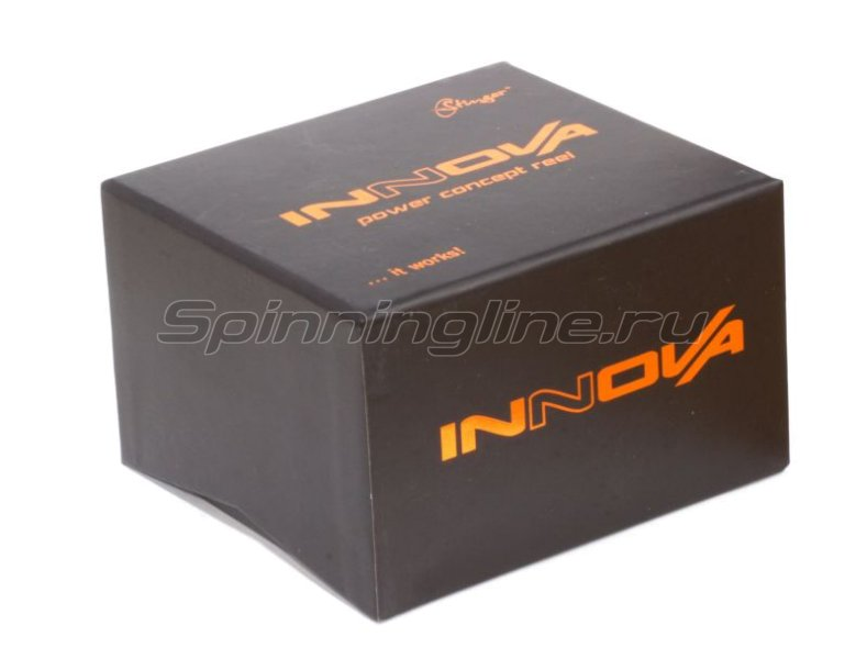 Stinger - Катушка Innova 1500 - фотография 4