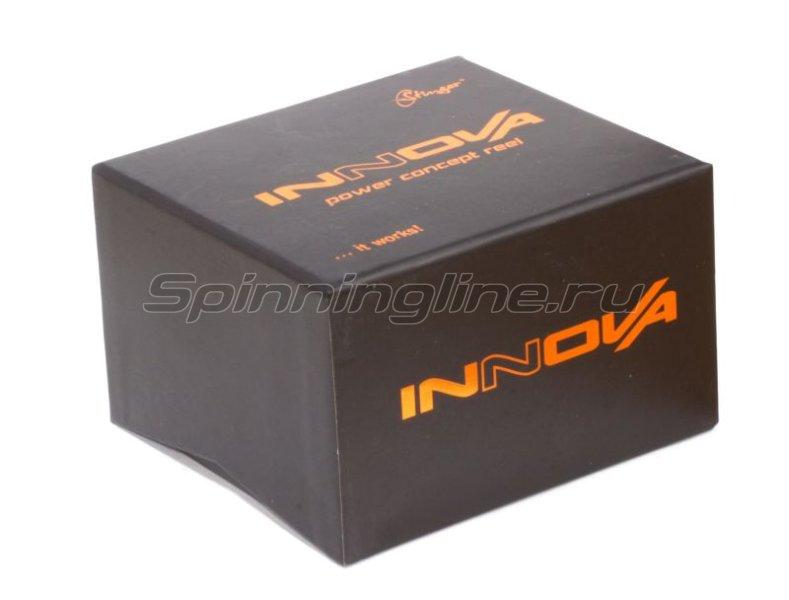 Катушка Stinger Innova 2000 -  4