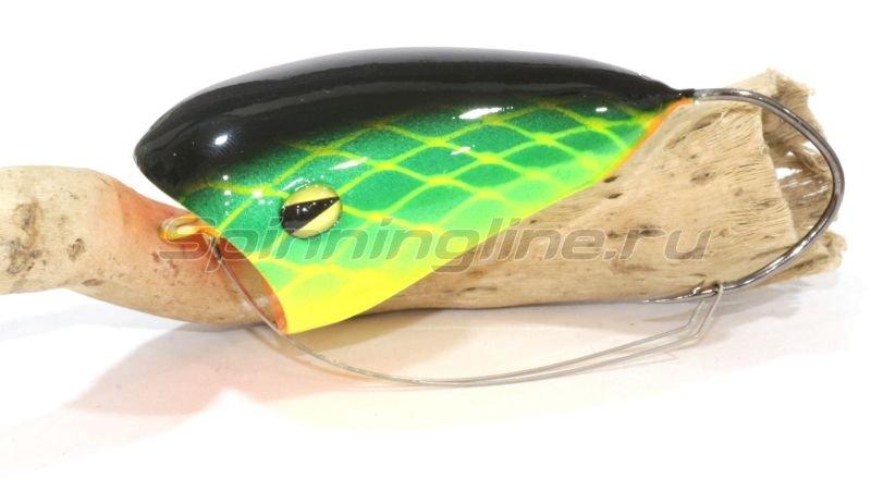 Воблер Phantom Frog L 001 -  1