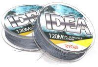 Плетеный шнур Ryobi PE Idea 8х