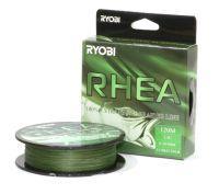 Плетеный шнур Ryobi PE Rhea 8х