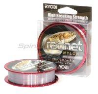 Леска Nylon Rednet 100м 0,405мм