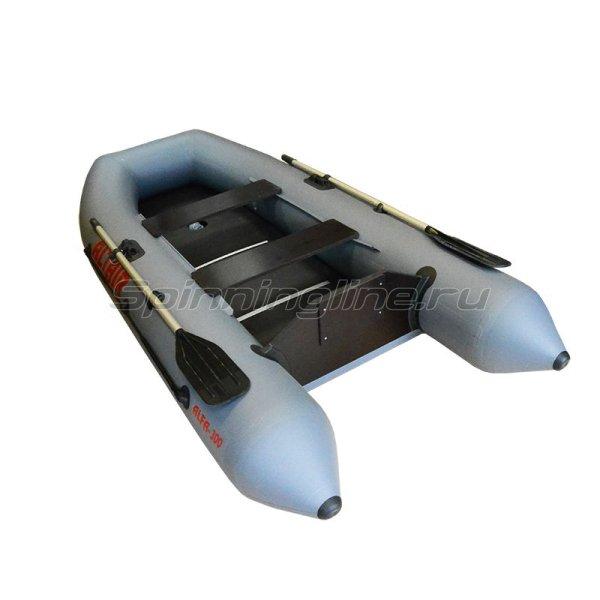 Altair - Лодка ПВХ Alfa 300k - фотография 1