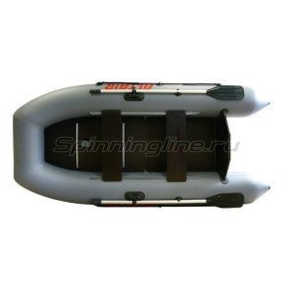 Лодка ПВХ Alfa 300k -  3