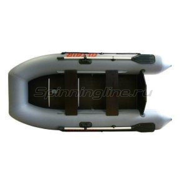 Altair - Лодка ПВХ Alfa 300k - фотография 3