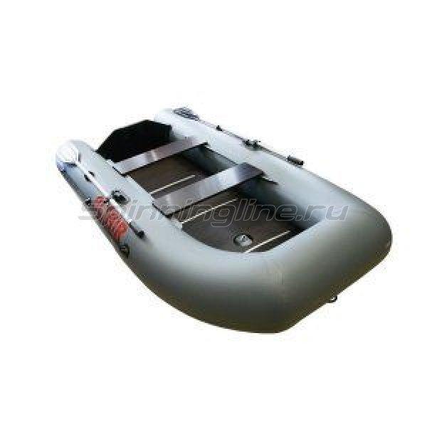 Altair - Лодка ПВХ Alfa 300k - фотография 5