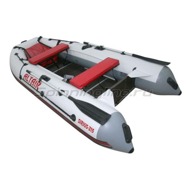 Лодка ПВХ Sirius 315 Ultra -  1