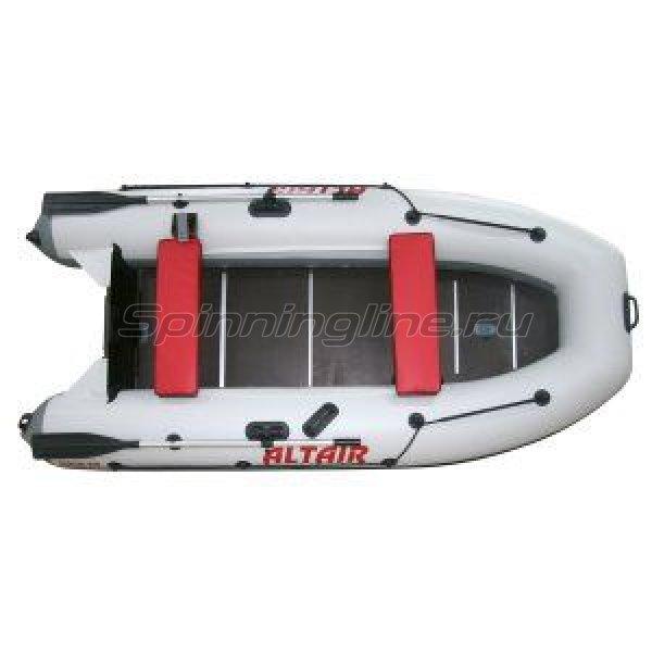 Лодка ПВХ Sirius 315 Ultra -  2