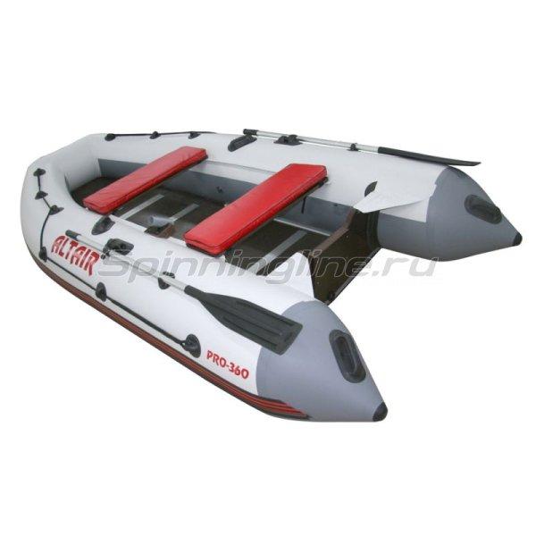 Лодка ПВХ Altair Pro 360 - фотография 1