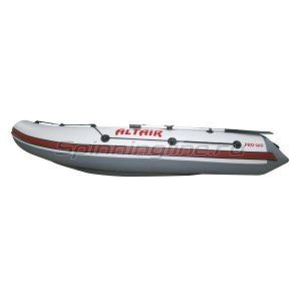 Лодка ПВХ Altair Pro 360 - фотография 2